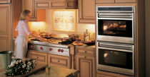 "built-in double electric oven 30"" L SERIES SUB-ZERO"