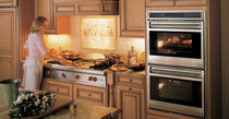 built-in double electric oven 30'' L SERIES Wolf Appliance Company