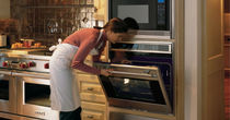 built-in electric oven 30'' L SERIES Wolf Appliance Company