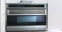 "built-in electric oven 36"" L SERIES Wolf Appliance Company"