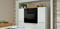 "built-in electric oven 30"" E SERIES Wolf Appliance Company"