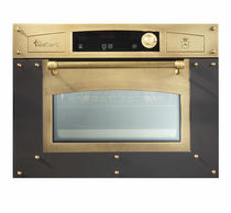 built-in electric oven FORNO PIZZA ELF062P RESTART