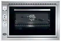 built-in electric oven CASCINA 90 CRYSTAL J. Corradi