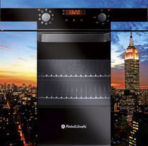 built-in electric oven MANHATTAN COVER: MANHATTAN SUNSET Fratelli Onofri