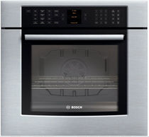 built-in electric oven HBL8450UC BOSCH