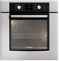 built-in electric oven HBN5450UC BOSCH