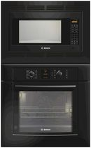 built-in electric oven with microwave oven HBL5760UC BOSCH