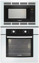 built-in electric oven with microwave oven HBL5720UC BOSCH