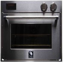 built-in electric steam oven GFE6-S STEEL