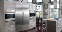 built-in energy efficient bottom mount refrigerator (Energy Star certified) IC-27R  SUB-ZERO