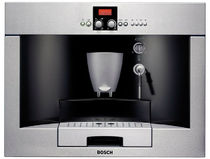 built-in expresso coffee machine TKN68E75UC BOSCH