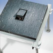 built-in floor box for power sockets  Kalthoff