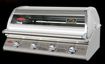built-in gas barbecue DISCOVERY (S) : 17240 BEEF EATER BBQ