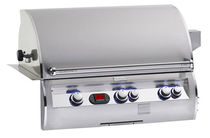 built-in gas barbecue ECHELON 790I FIRE MAGIC