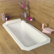 built-in hydromassage bath-tub REGENCE T.E.S.
