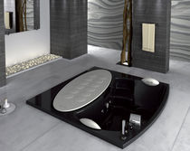 built-in hydromassage bath-tub DESIA  AQUALIFE SRL