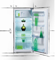 built-in refrigerator BR201.3A   Baumatic