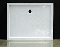 built-in shower tray SLIM ZAN