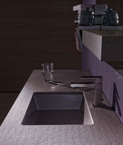 built-in washbasin MANHATTAN by Giancarlo Vegni karol