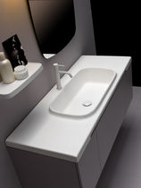 built-in washbasin MIDI #2 by Giancarlo Vegni karol