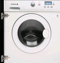 built-in washing machine DLZ692JE1 DE DIETRICH Italia