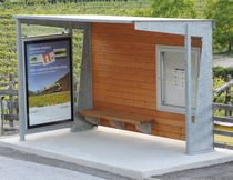 bus shelter BOLZANO BELLITALIA S.r.l.