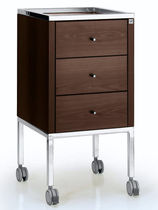 cabinet for hairdresser ONDA DIVA GROUP SRL