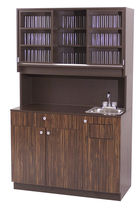 cabinet for hairdresser with washbasin COLOR WAVE Belvedereco