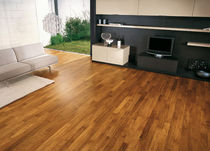 cabreuva engineered wood floor SMALL COLLECTION  Colema