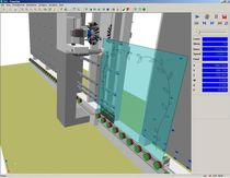 CAD/CAM software (for glass) EASYGLASS DDX Technologic Solutions Espagna