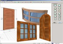 CAD/CAM software (for wood) POWER WIN DDX Technologic Solutions Espagna