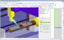 CAD/CAM software ACT/TUBES ALMA