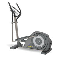 cardio machine C40 Tunturi
