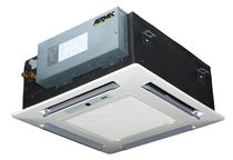 cassette mono-split air-conditioner (inverter) MFM_C AERMEC
