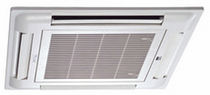 cassette mono-split air-conditioner (inverter) RVD REMKO GmbH & Co. KG