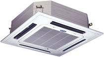 cassette mono-split air-conditioner (inverter) SYMPHONIA DC INVERTER Zenith Air
