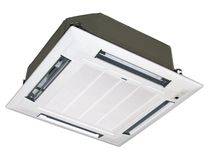 cassette split air-conditioner (reversible) MDS C AERMEC