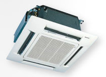 cassette split air-conditioner (reversible) CWX 3 TECHNIBEL