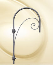 cast iron bracket for street light ANATIDE Fontes de Paris