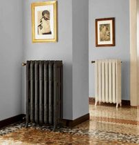 cast iron horizontal hot-water radiator BAROCCO CO.GE.FIN