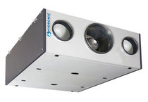 ceiling mounted air handling unit AX'R HYDRONIC