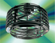 ceiling mounted fan coil ELITURBO IMPRESIND