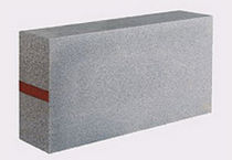 cellular concrete foundation block HIGH STRENGTH AND SUPER STRENGTH H + H