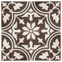cement floor tile: victorian look EF07 SDA Decoration