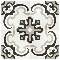 cement floor tile: victorian look EF10 SDA Decoration