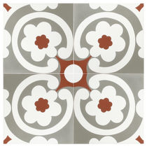 cement floor tile: victorian look EF11 SDA Decoration