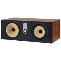 central speaker 600 SERIES: HTM61 B&amp;W Group France