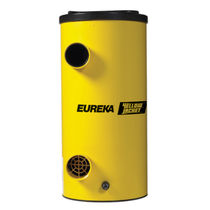 central vacuum cleaner CV140 | YELLOW JACKET   EUREKA