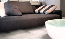 ceramic floor tile: stone look MEYER TAU Cerámica