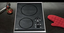 "ceramic glass hob: induction 15""  Wolf Appliance Company"